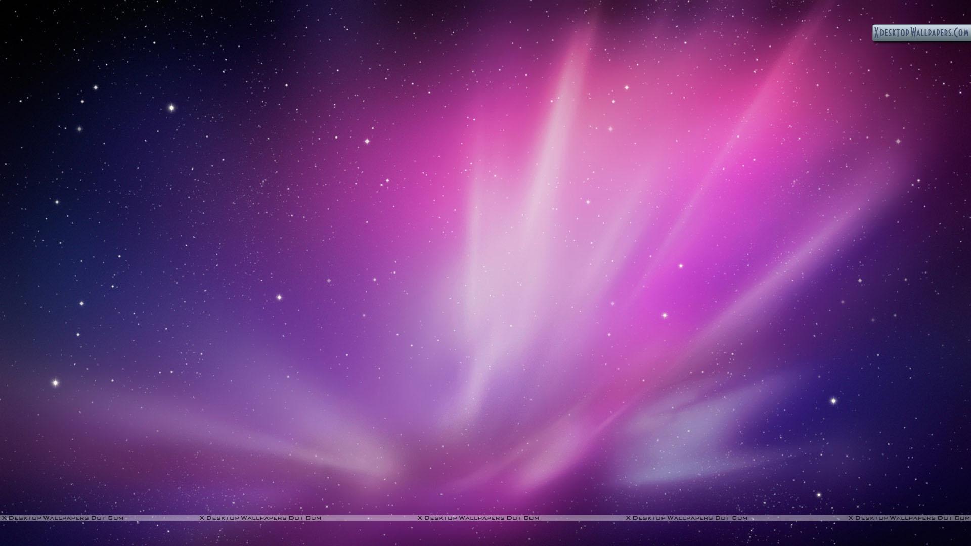 Mac Wallpaper Galaxy