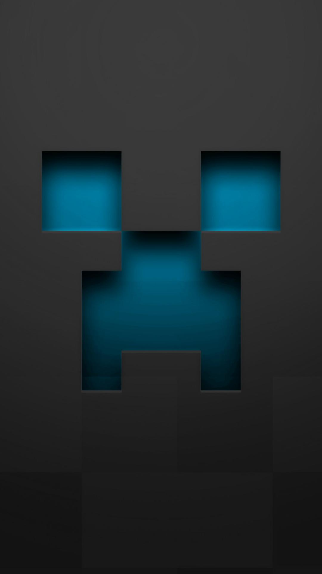 Download Wallpaper Minecraft Iphone - Minecraft-iPhone-Wallpaper  Image_136882.jpg