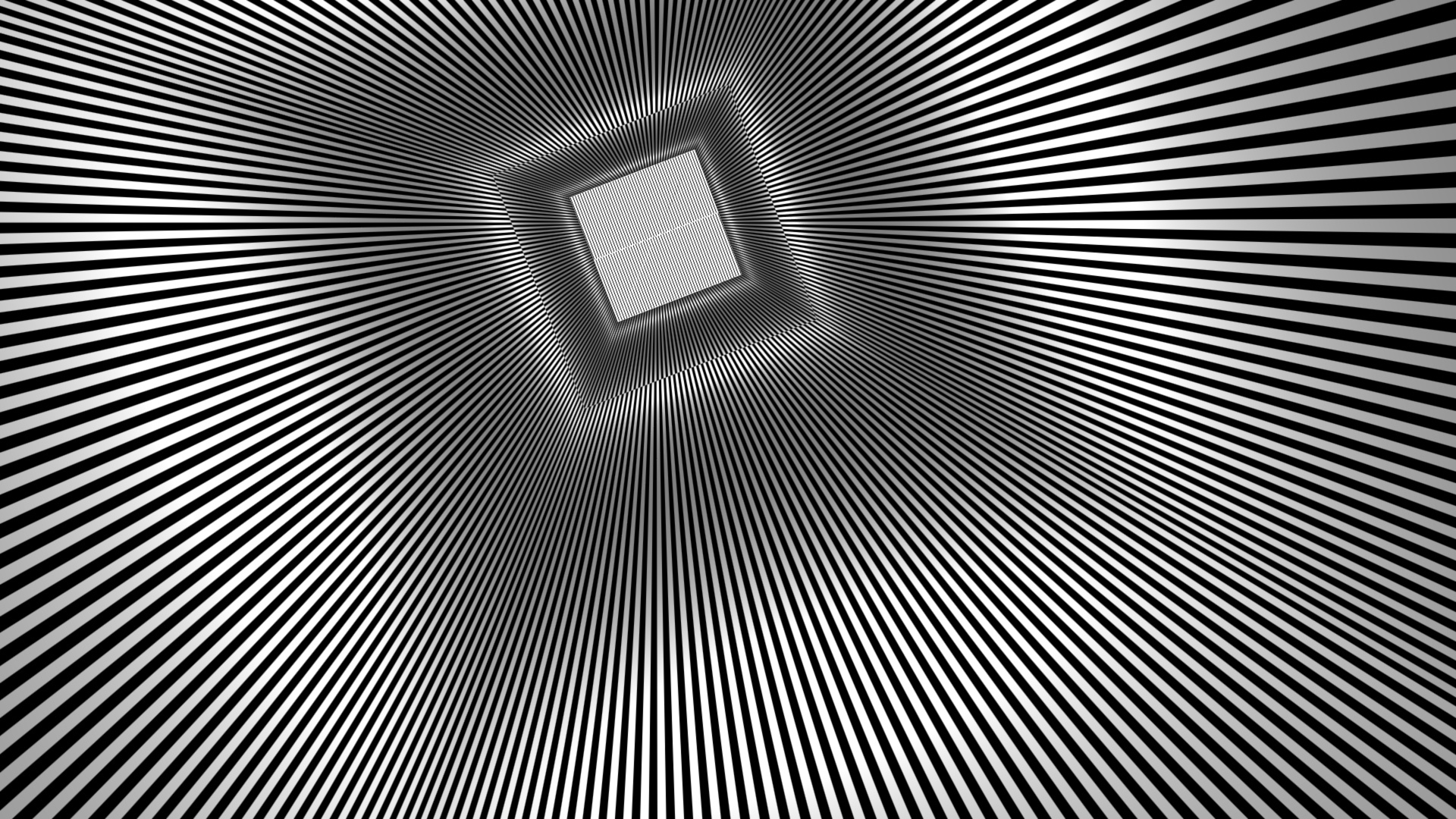 Optical Illusion Psychedelic Wallpaper
