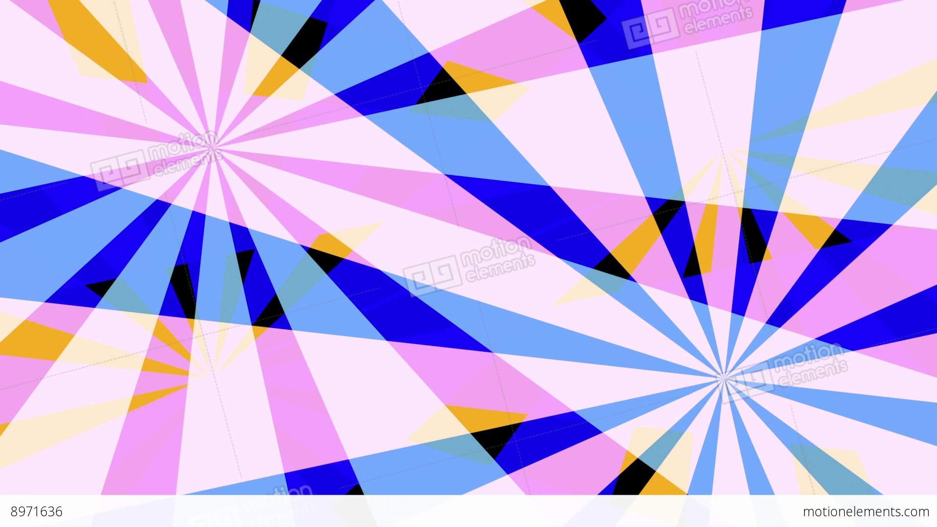 Psychedelic Background Loop