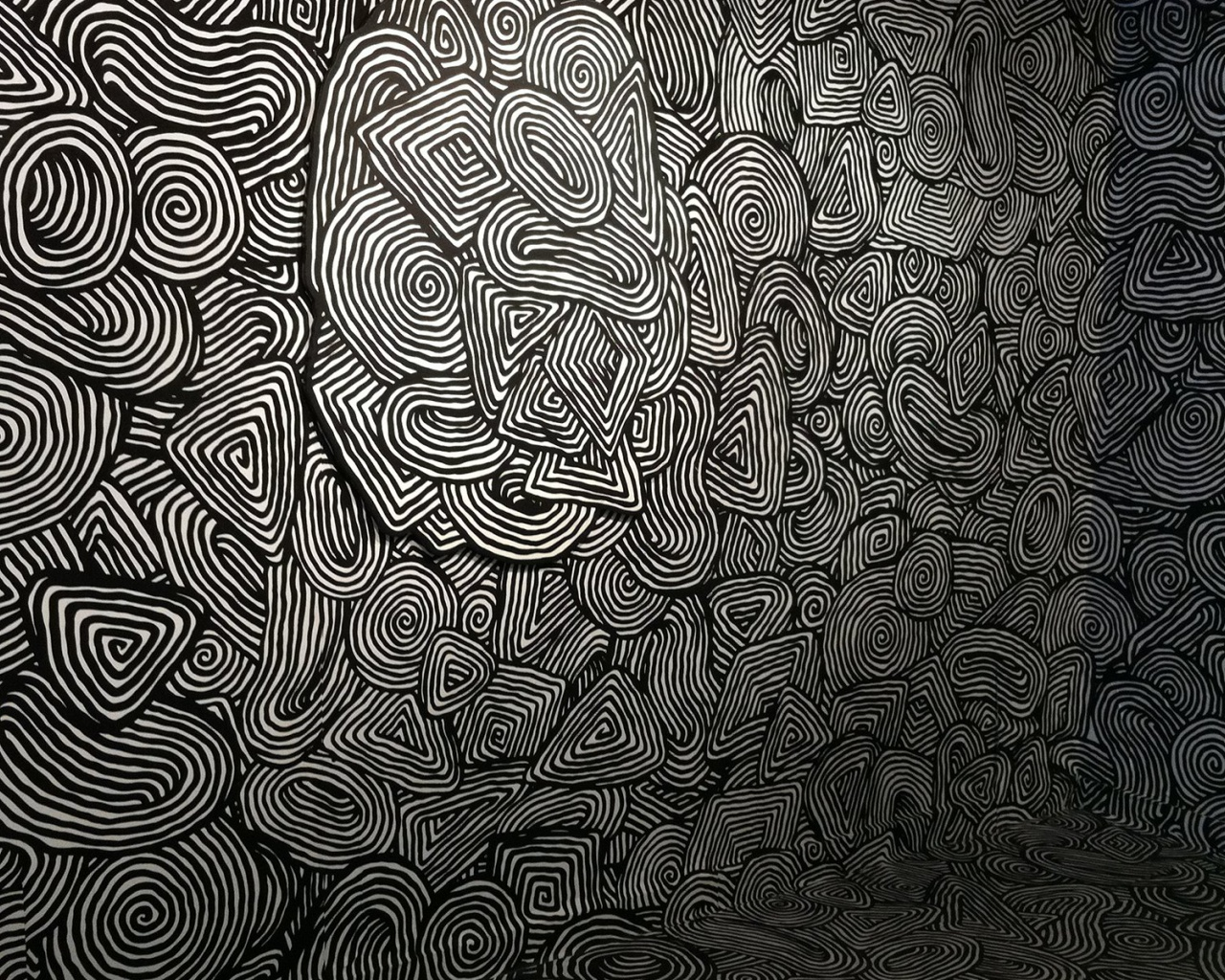 Psychedelic Wallpaper For Home