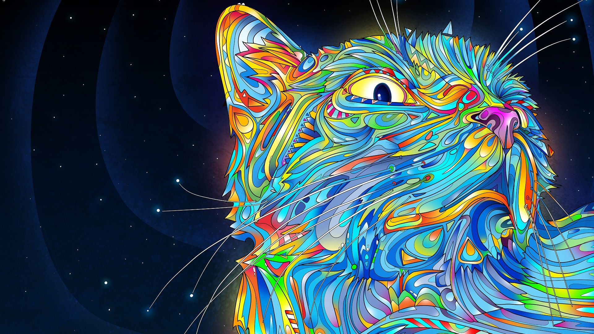 Psychedelic Wallpaper Imgur