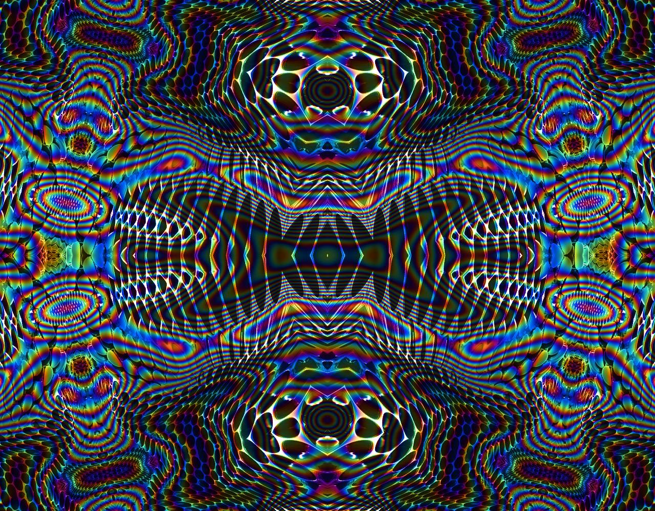 Psychedelic Wallpaper Tumblr