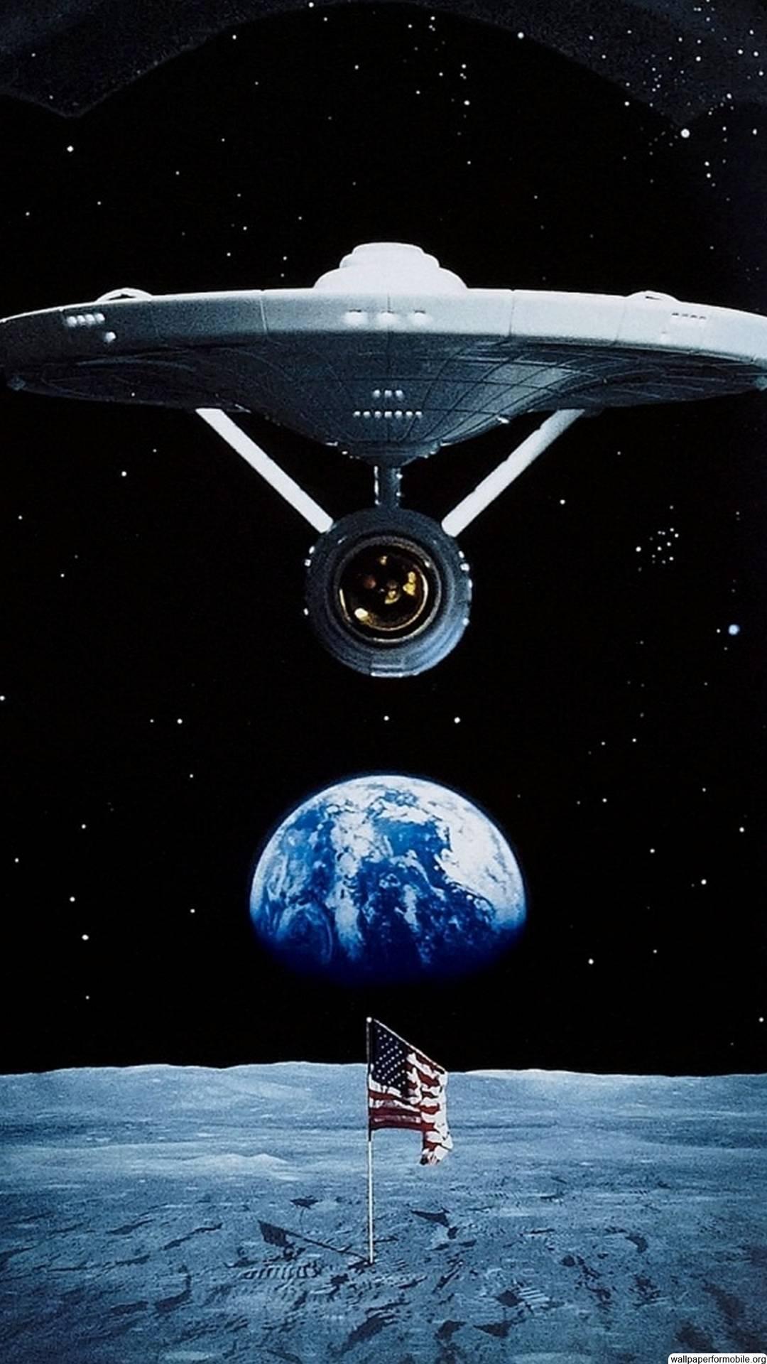 Star Trek Iphone Wallpaper Supportive Guru