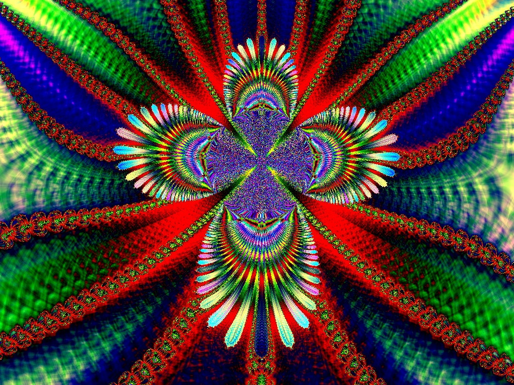 500+ Trippy Wallpapers, Psychedelic Background HD ...