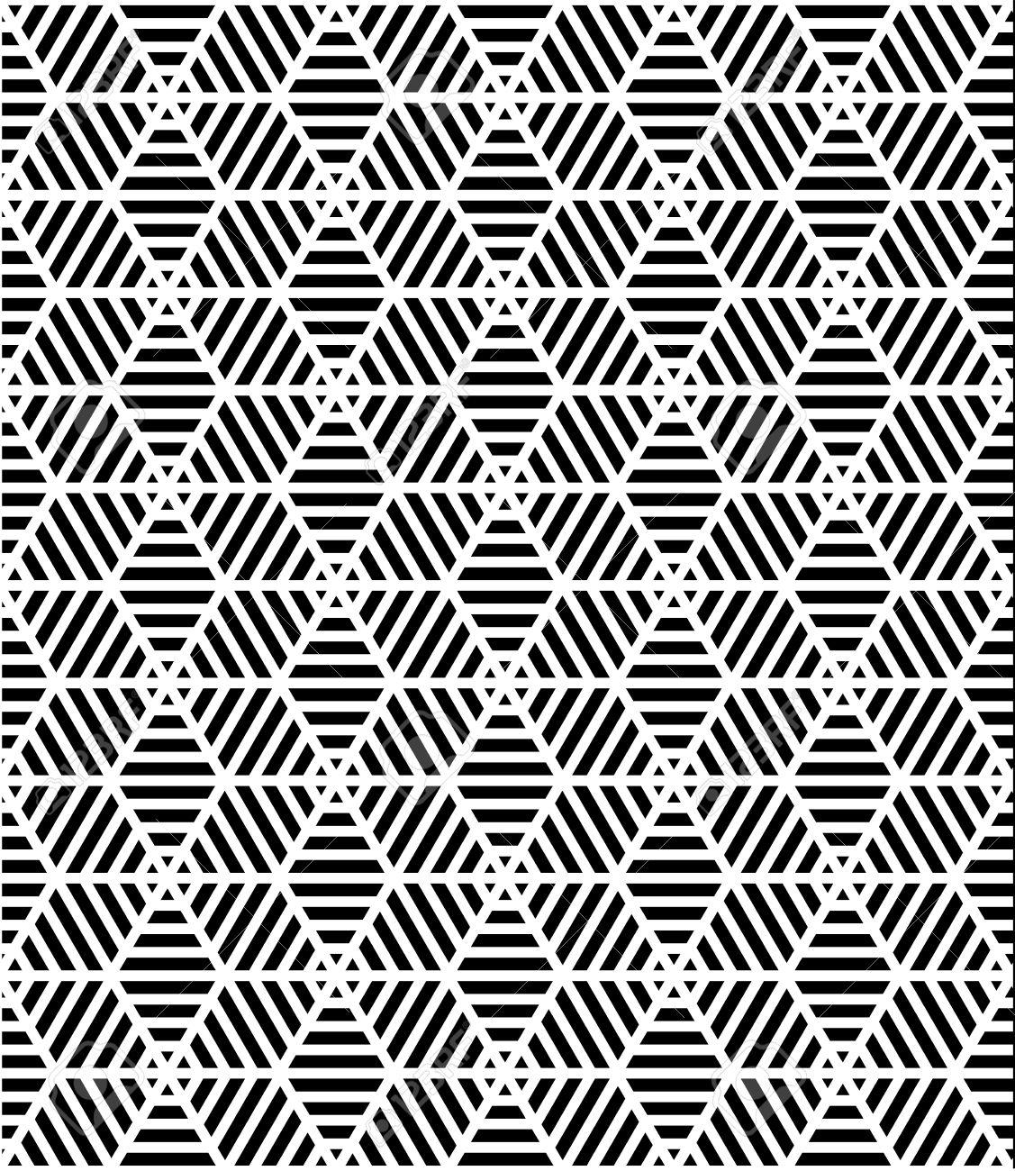 Trippy Background Texture