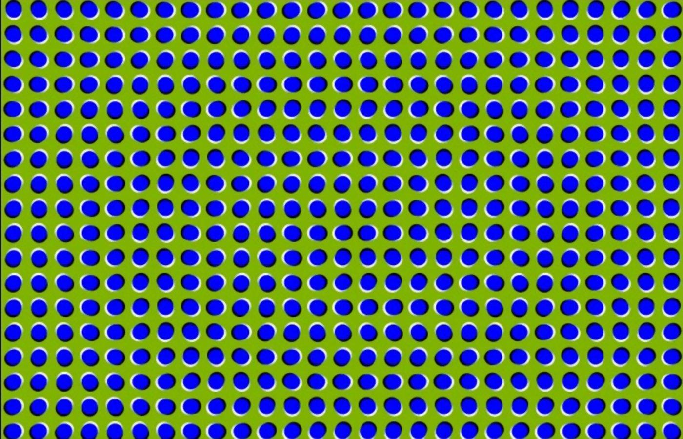 Trippy Wallpaper 1366x768