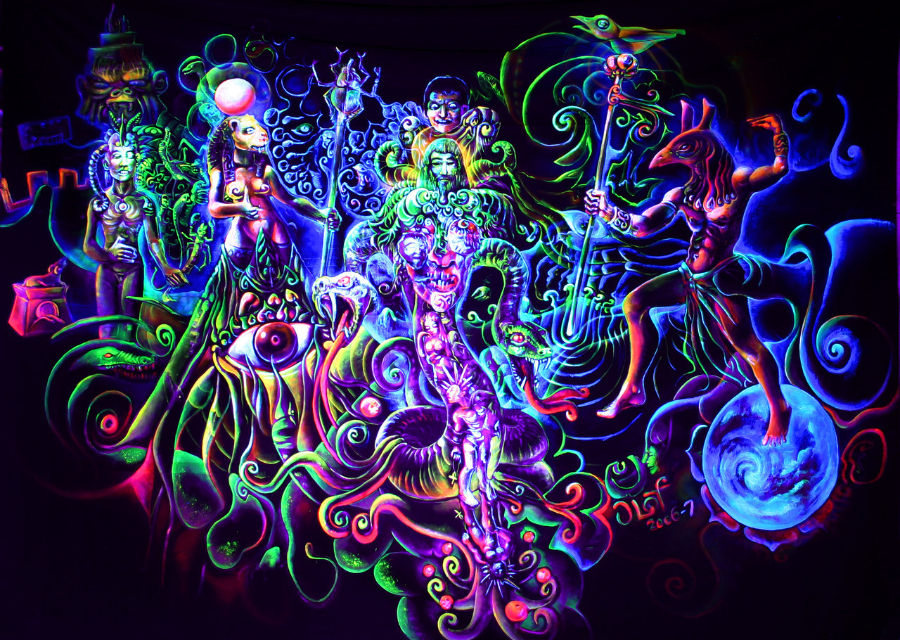 500 Trippy Wallpapers Psychedelic Background Hd