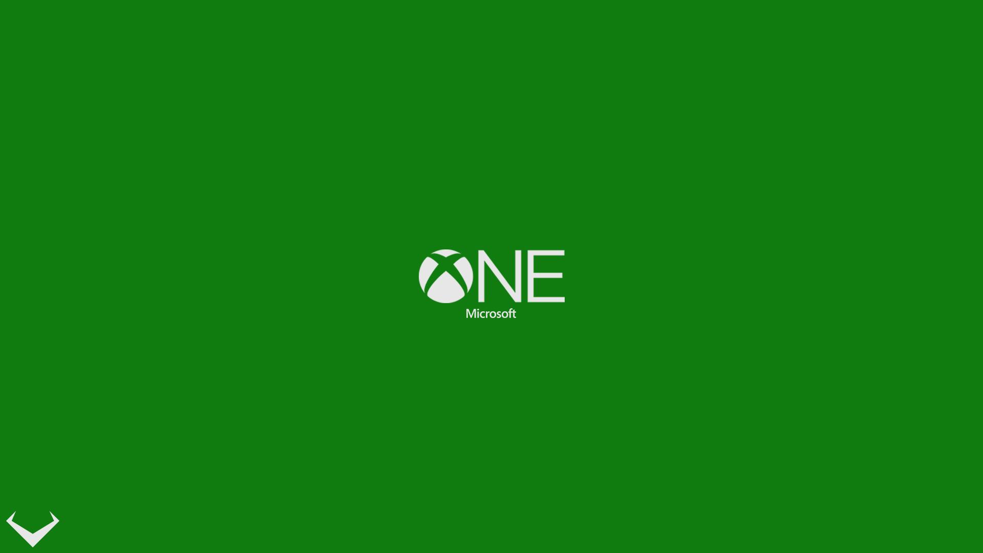 Xbox One Trippy Background