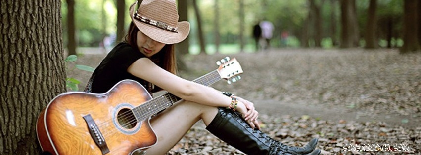 224 Best Images About Girls With Guitars On Pinterest: Cool And Stylish Profile Pictures For Facebook For Girls