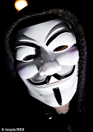 Cool Anonymous Profile Pictures