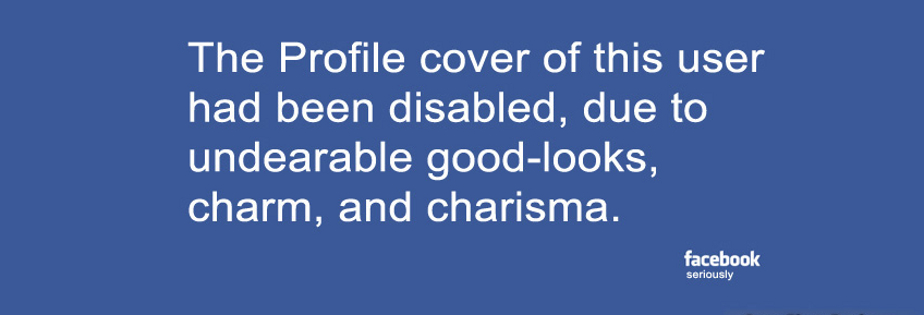 Cool facebook profile pictures cover disabled facebook - Cool cover pictures for facebook ...