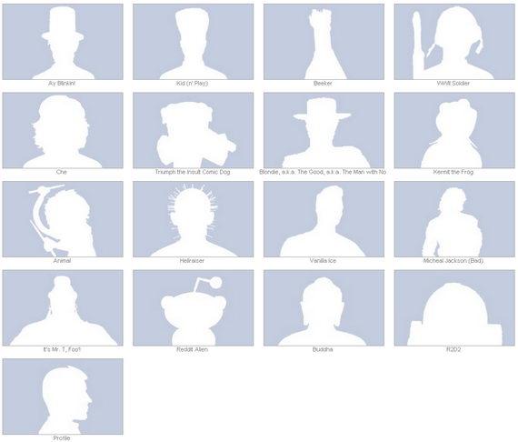 cool facebook profile pictures ideas - Facebook-Default ...  Facebook Profile Picture Ideas