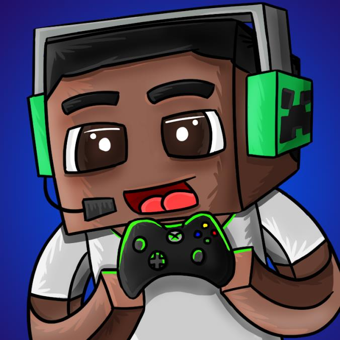 Cool gaming profile pictures youtube profile - Cool youtube pictures ...