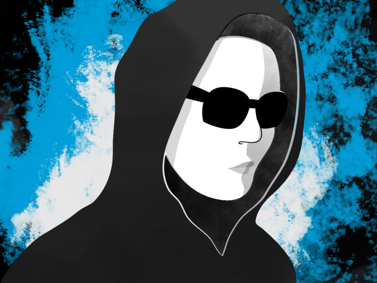 cool profile pictures - Anonymous-hacker-profile-picture