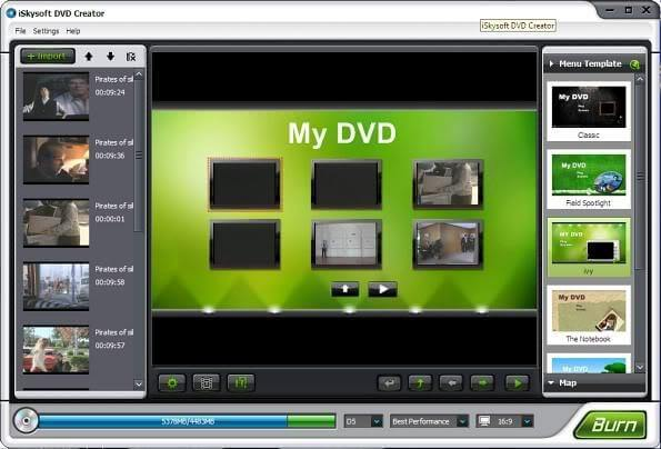 5 Free Windows DVD Maker Windows 10 Software (with Steps)