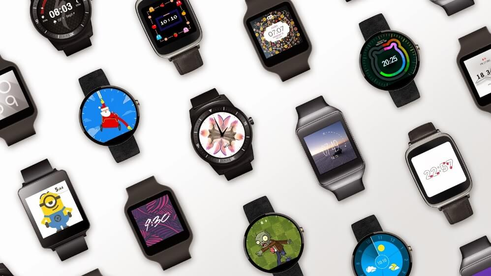 Smartwatches in Market