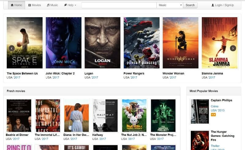 10 best sites to download free movies in 720p1080p full hd