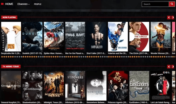 10 Best Sites To Download Free Movies in 720p/1080p Full HD