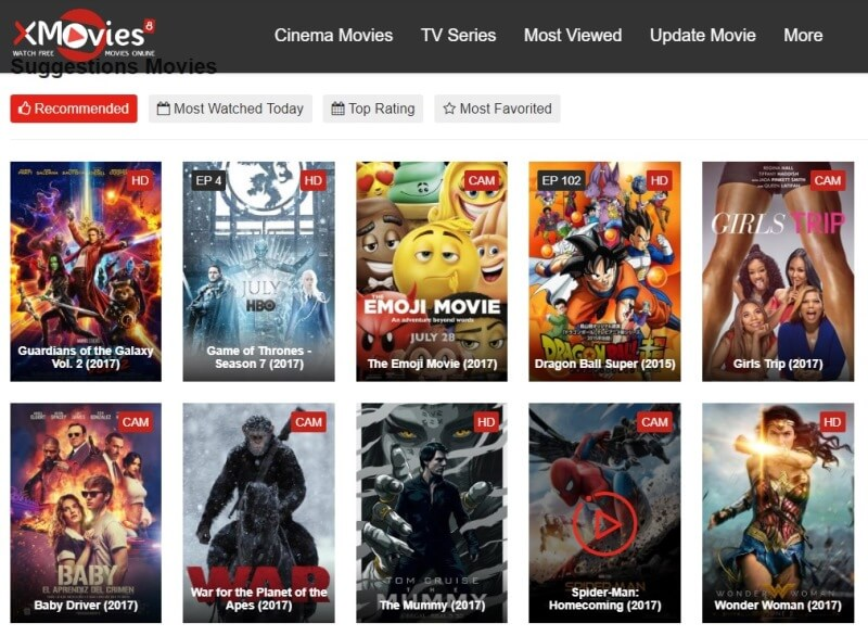 such friendly and helpful free movie streaming websites are hard to find thats why we cant afford to lose xmovies8 but as you know the way by which