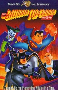 30+ DC Animated Movies to Free Download (Torrent) or Watch
