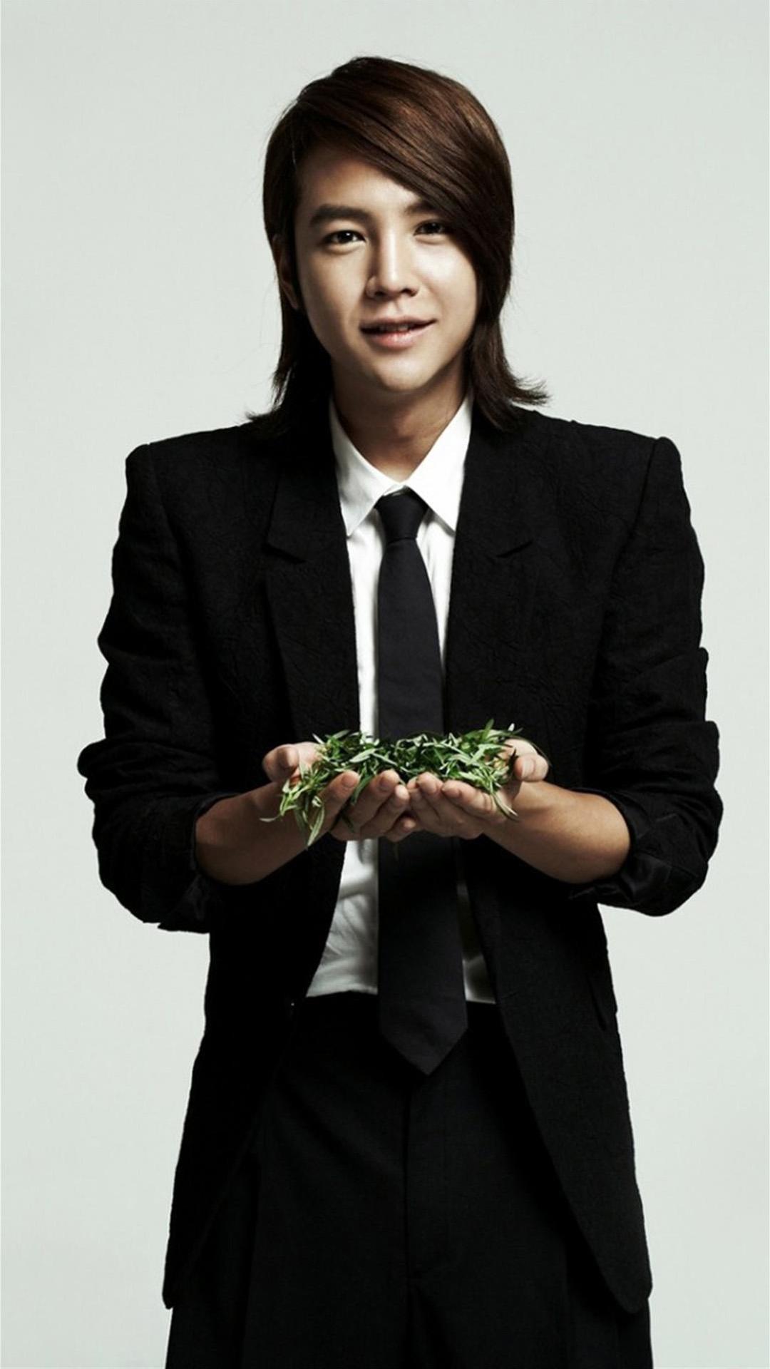 Actor Wallpapers Korean star Jang Geun Suk Galaxy Note 3 ...