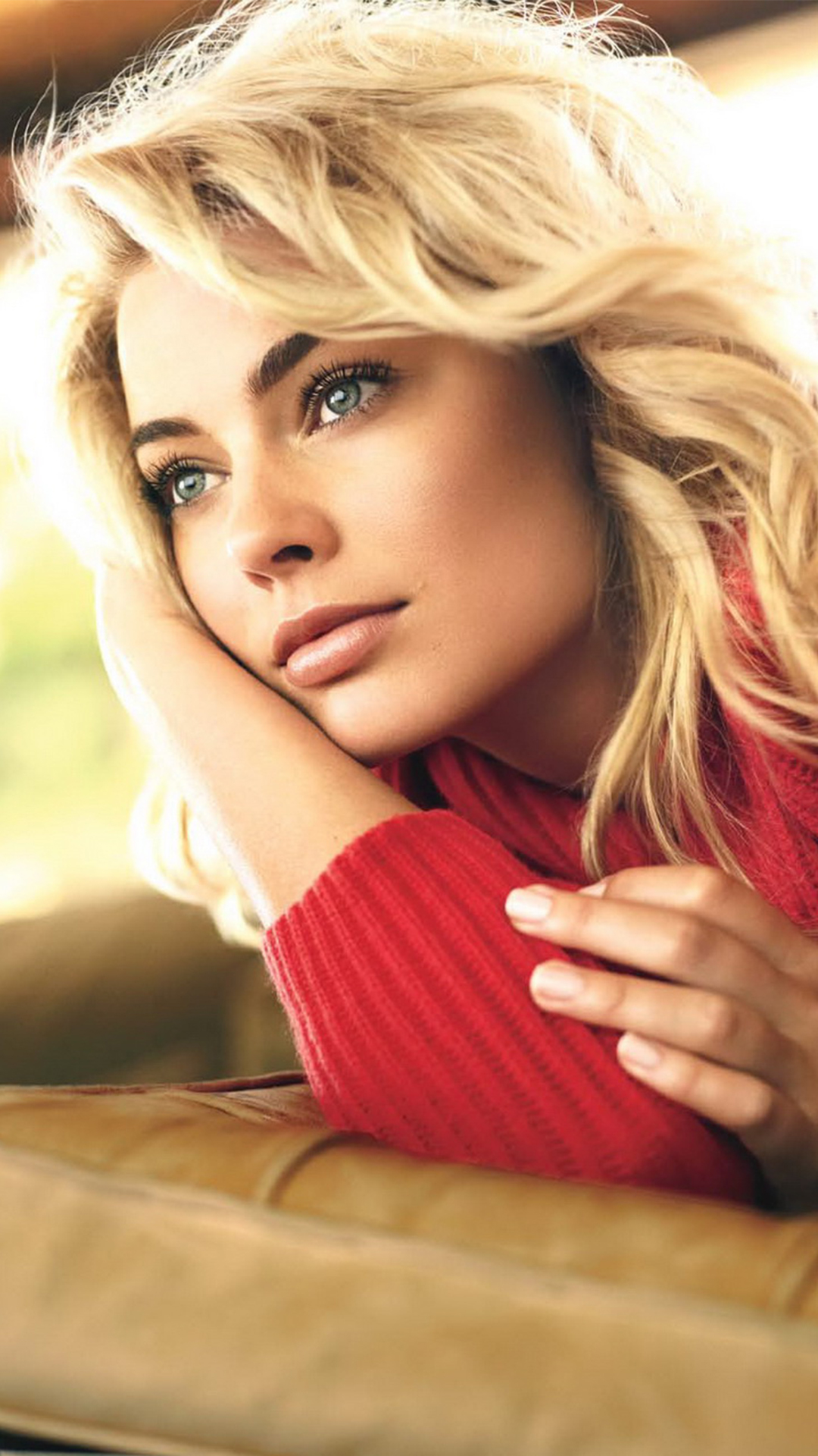 Actress wallpapers lovely margot robbie celebrity actress - Actress wallpaper download for mobile ...
