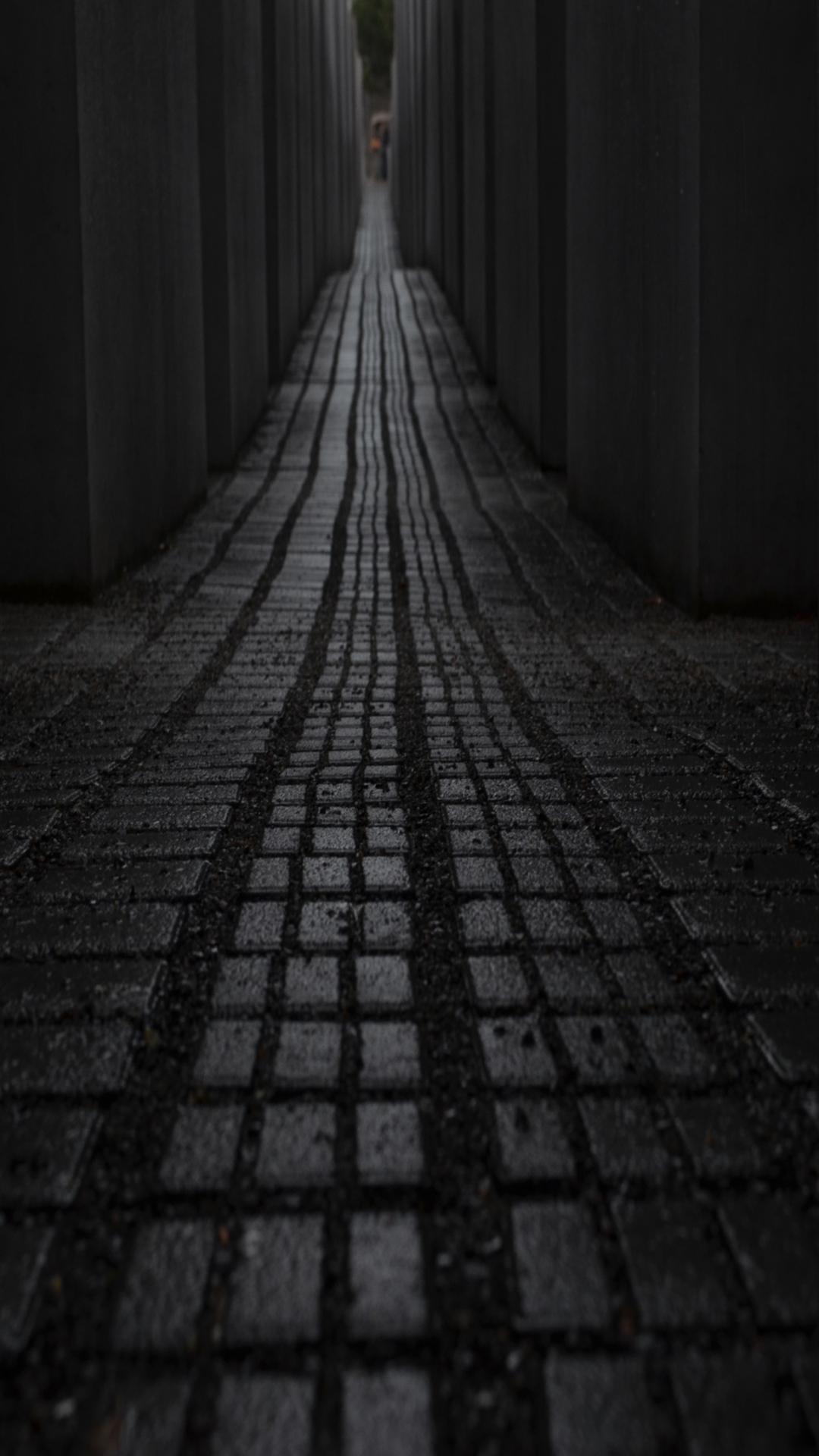 Black Wallpapers 3d dark memorial iphone high resolution ...