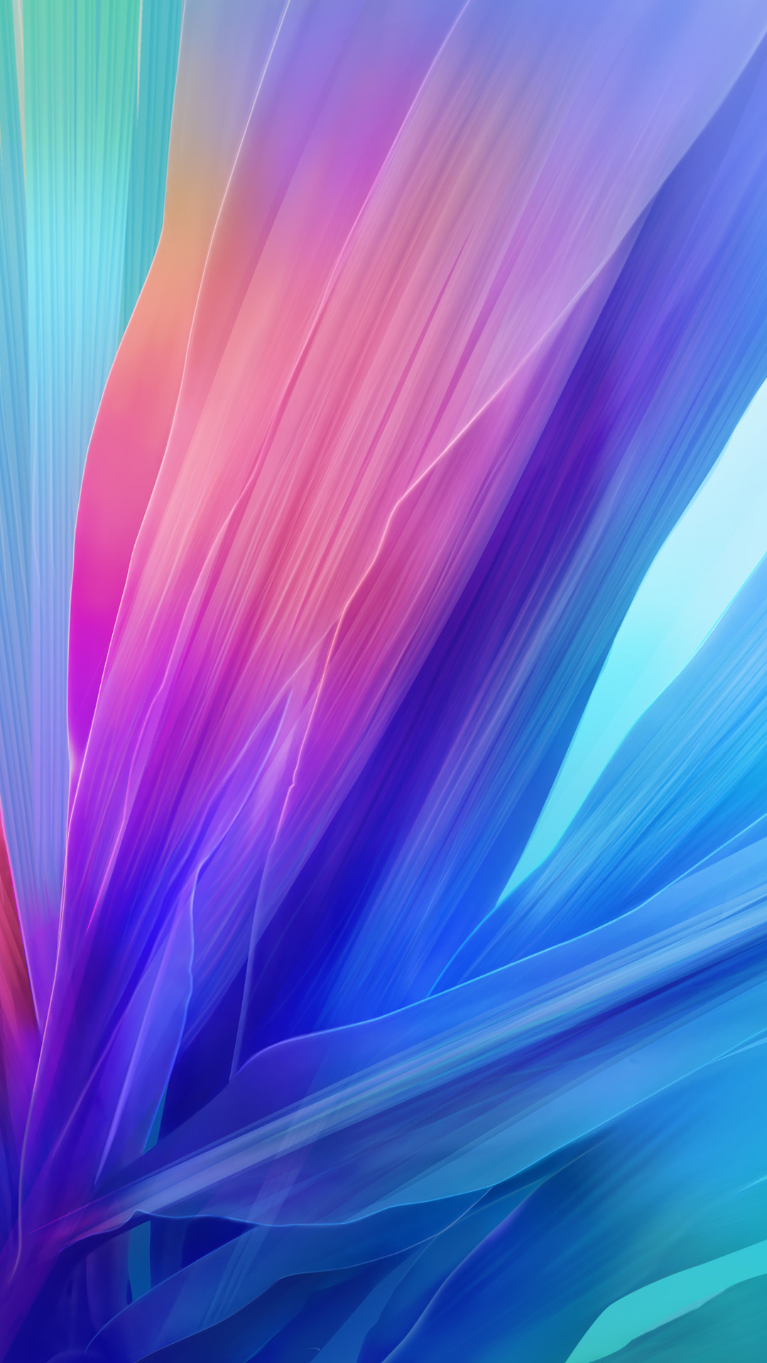 Colorful Amazing Abstract Mobile Background HD