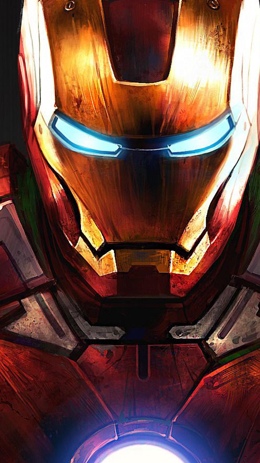 Iron Man Wallpaper Cool