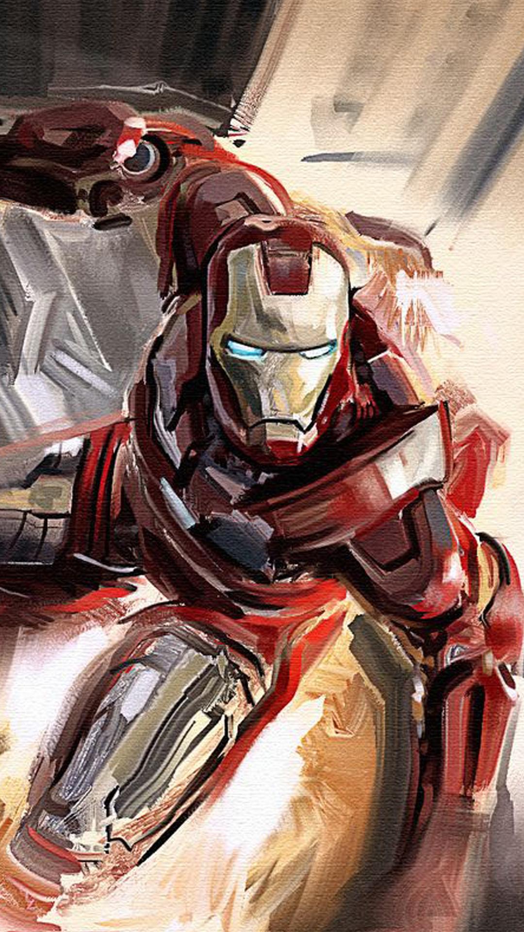 Iron Man Wallpaper Iron Man iphone wallpaper app ...