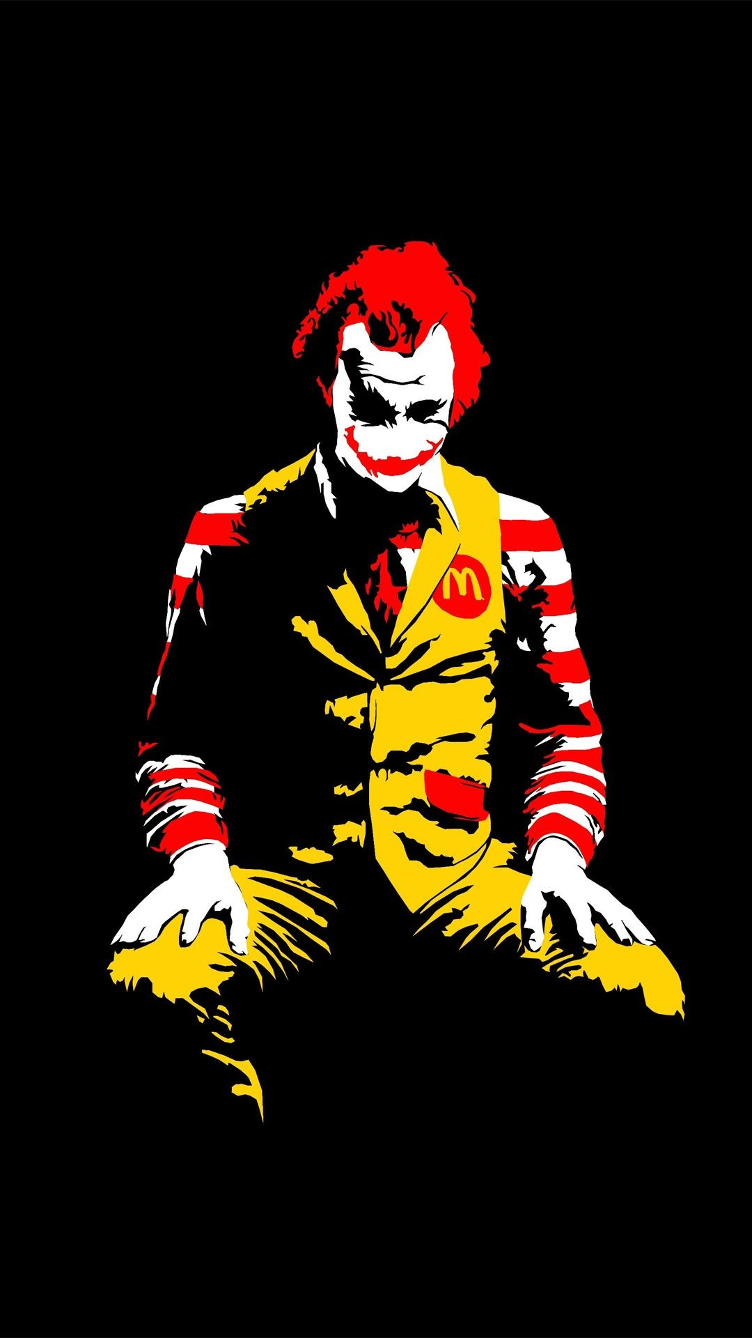 Joker Wallpaper eJOdq4 - Supportive Guru