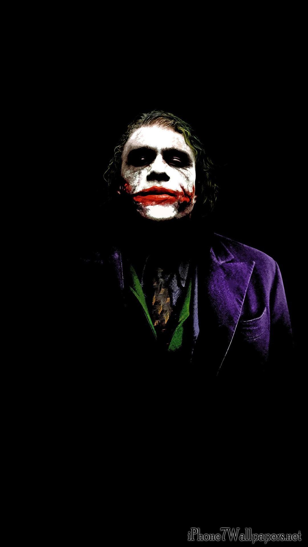 Joker Wallpaper joker iphone wallpaper3 - Supportive Guru