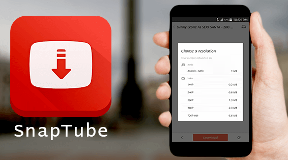 How to download youtube videos on android phone ccuart Image collections