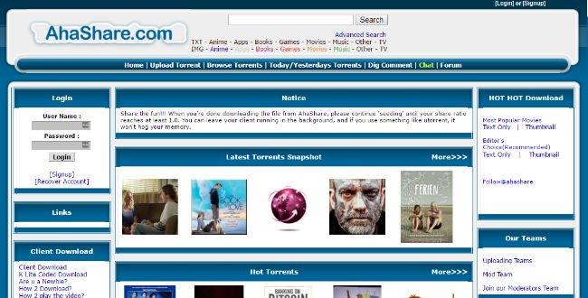 15 Ahashare Proxy & Mirror Sites to unblock Ahashare com