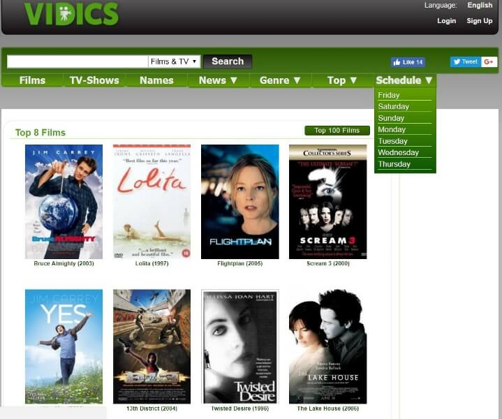movie sites to watch new movies free