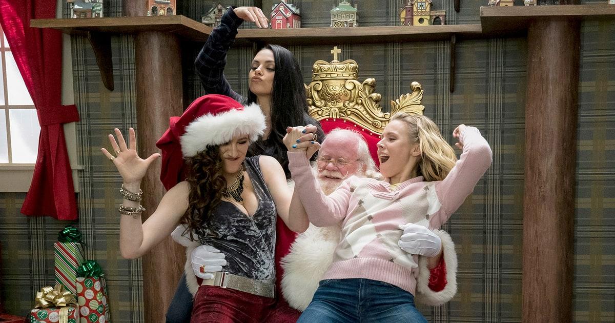 Скачать фильм торрент подарок на рождество