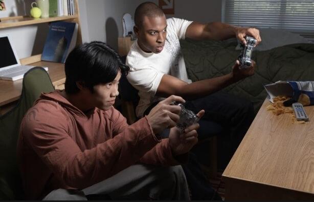 gaming team