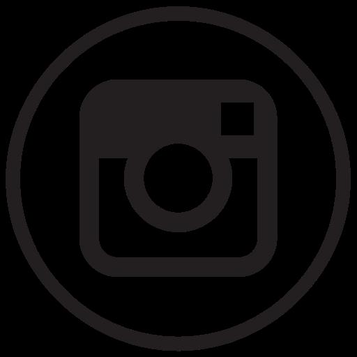 35 Logo Instagram Png Hitam Putih Terbaru Koleksi Gambar Logo