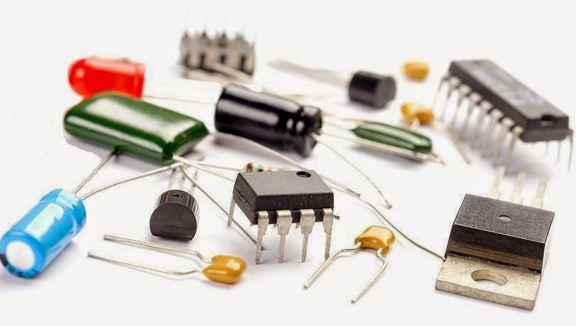 5 Basic Electronic Components and Their Symbols and How You Can Use Them
