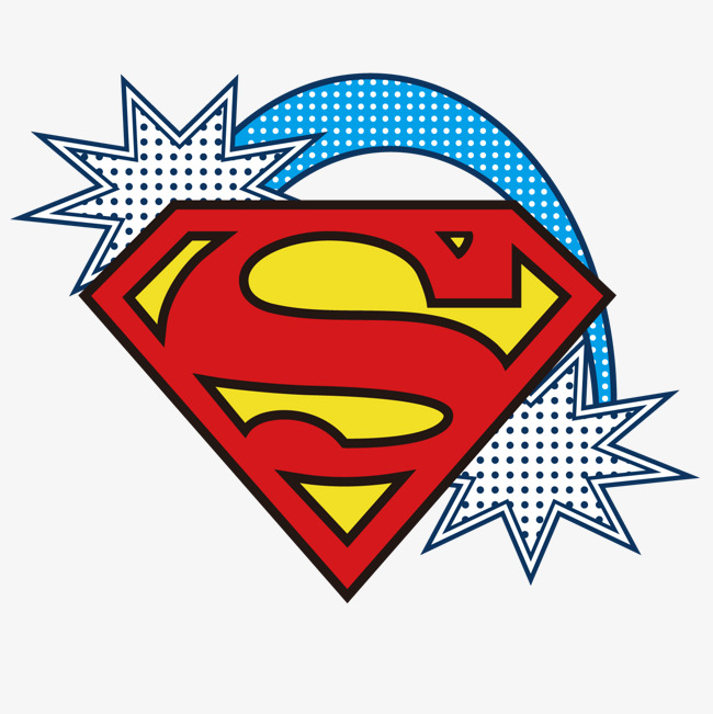 500 Superman Logo Wallpapers