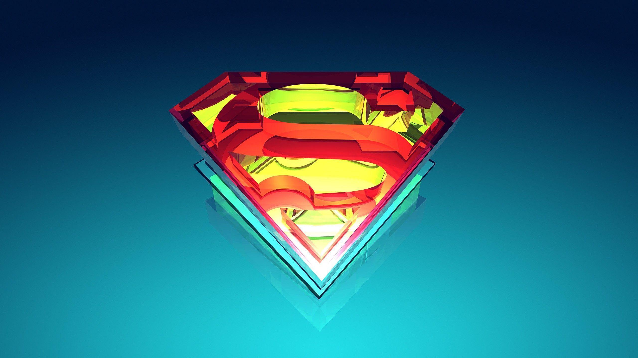 Abstract-superman-logo-wallpaper-desktop-images-download ...