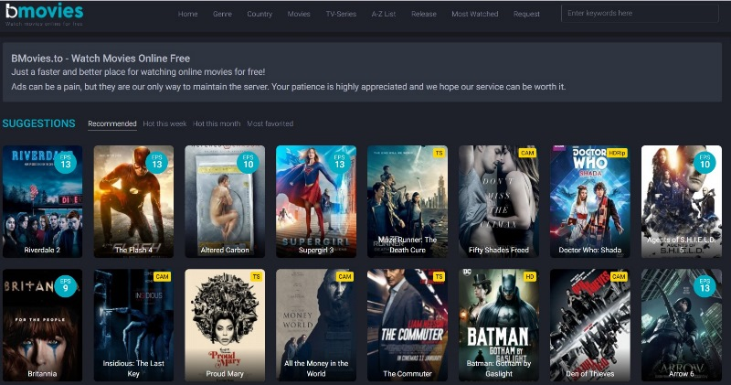 Download Movies? Top 15 Free Movies Downloading Sites (2018)