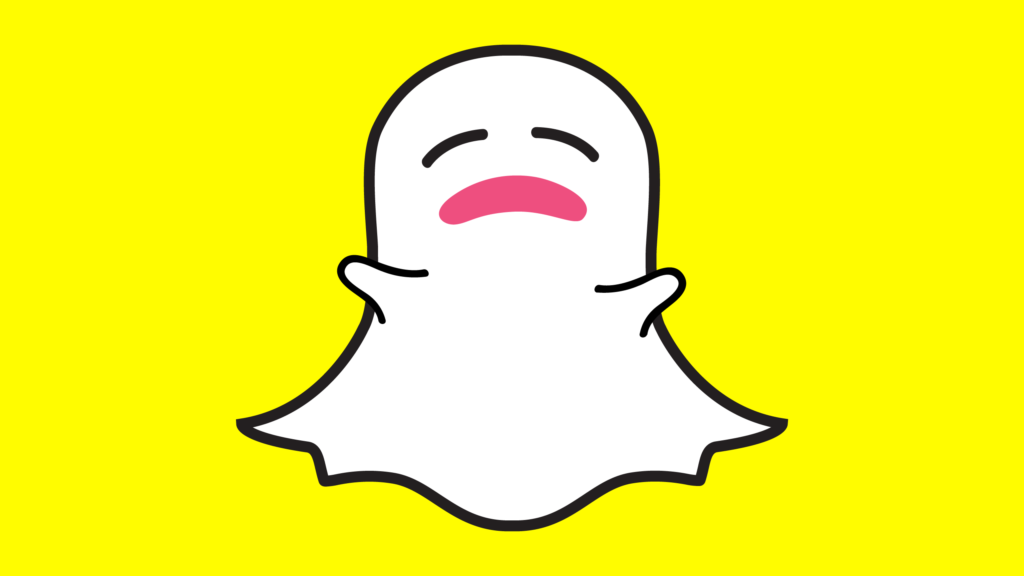 Snapchat Logo Vector Download
