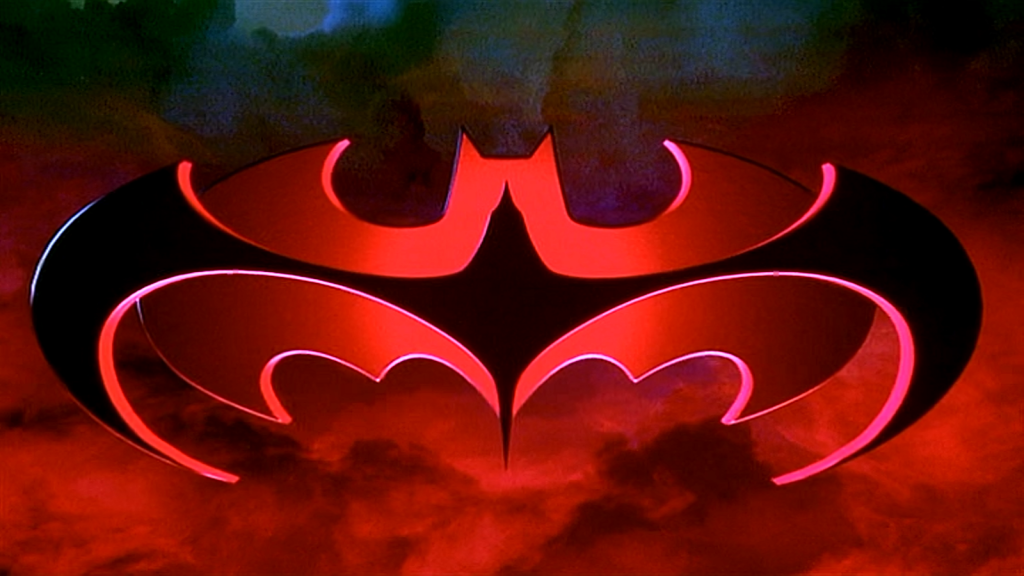 Batman And Robin Symbol Supportive Guru