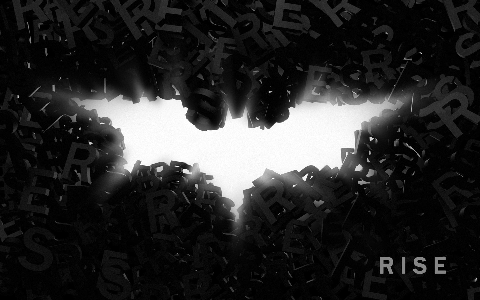 Batman The Dark Knight Rises Hd 1080P Wallpaper