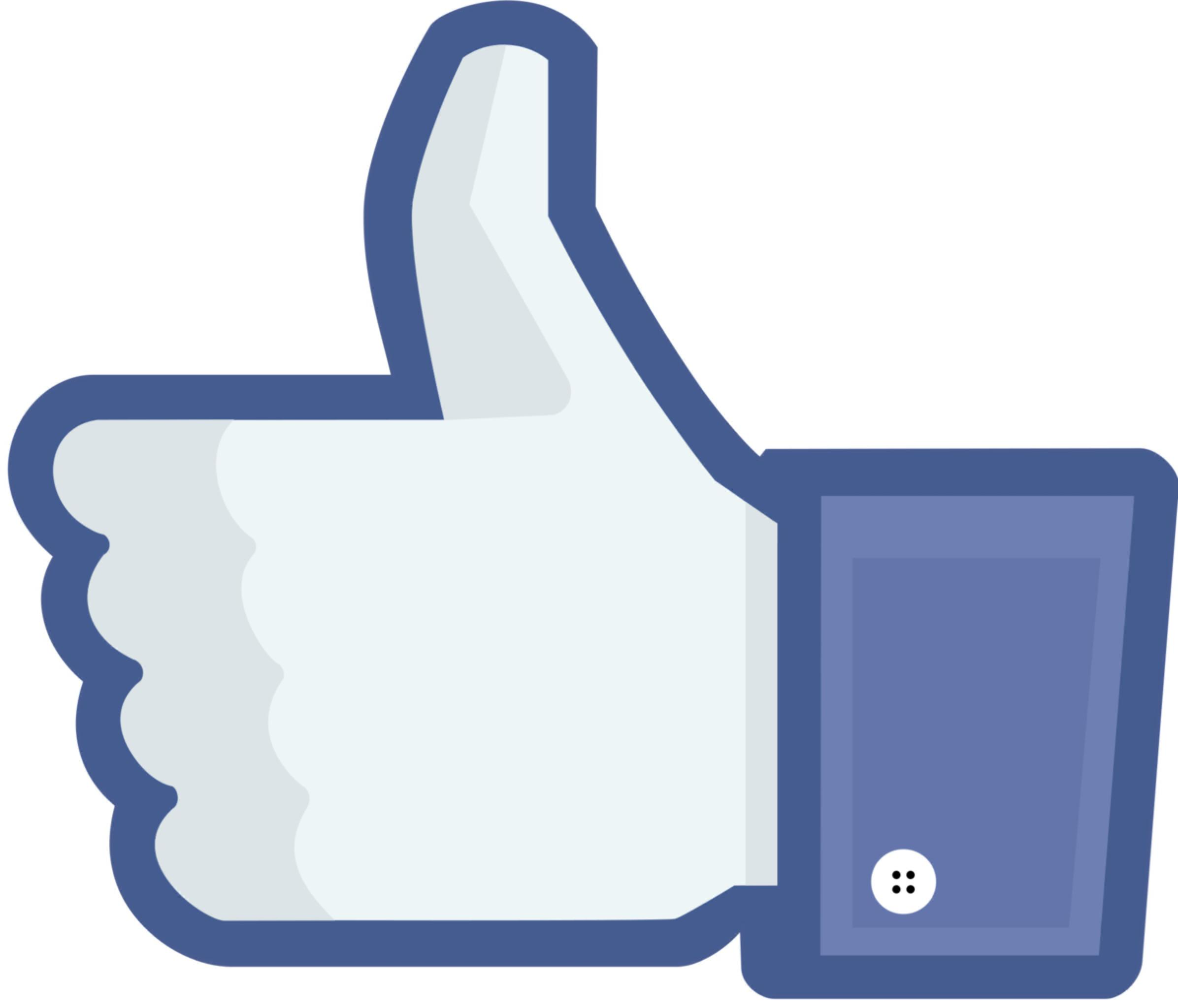 how to find your likes on facebook