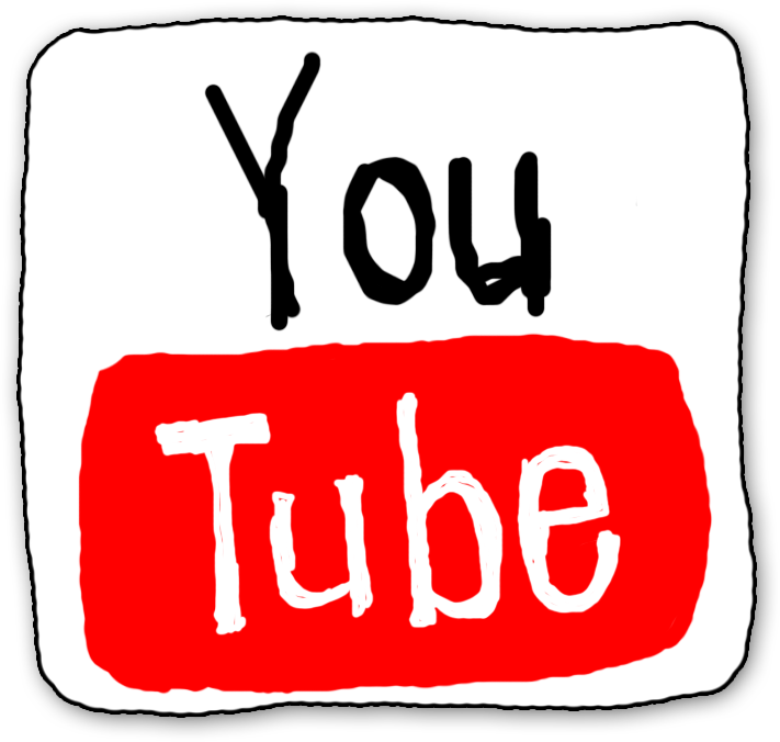 100+ YouTube LOGO, PNG, YouTube Vectors, YT Button [2018]