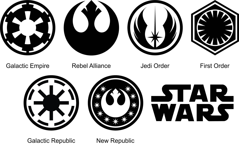 250 Star Wars Logo Latest Star Wars Logo Icon Gif Transparent Png