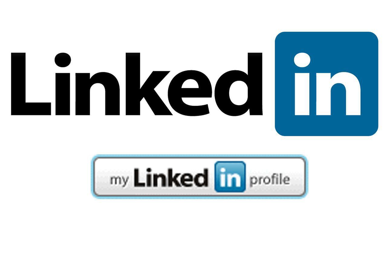 100  linkedin logo
